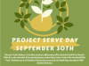Project Serve Day