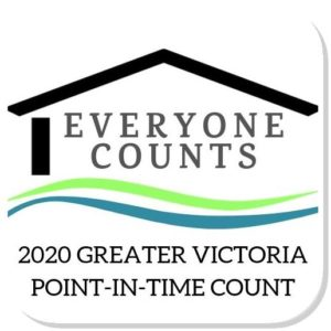 March 2020 Greater Victoria Point In Time Count
