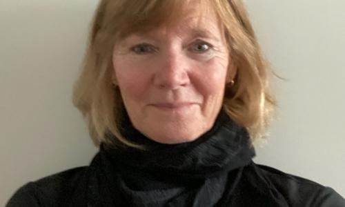 Debbie Flint 2021